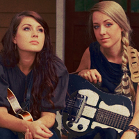 Larkin Poe with Special Guest Shadowboxers and Nancy Deckant