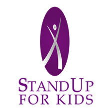 A Comedy Show Benefiting the Stand Up For Kids Organization Hosted by Joe Pac and Featuring Mark McCall, Molly Sharrow, John Pridmore, Davon Magwood and Travis Walling