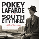 Pokey LaFarge and the South City Three with Special Guest The Whiskey Holler (Acoustic)