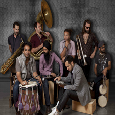 An Evening With Red Baraat