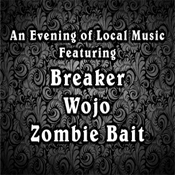 Breaker / Wojo / Zombie Bait