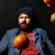 Gruff Rhys with Special Guest Greg Dutton