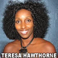 CANCELED - (Early Show) An Evening of Elegance and Comedy With The Fabulous Teresa Hawthorne Band Featuring Pittsburgh's Funny Lady Comma'Dee Lane