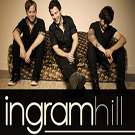 Ingram Hill with Special Guests Sam Grow and Jared McCloud