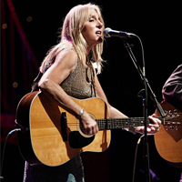 Pegi Young and The Survivors with Special Guest The Damaged Pies