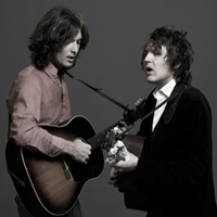 (Early Show) The Milk Carton Kids with special guest Leslie Stevens and the Badgers