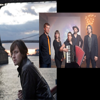 SOLD OUT - 91.3fm WYEP Presents Rhett Miller with Special Guest Black Prairie