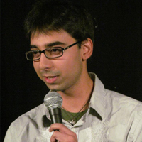 (Late Show) An Evening of Comedy with Krish Mohan Featuring Dan Jenniches, John Ralich and Hosted By Zach Funk