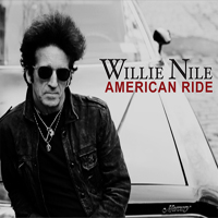 Willie Nile with Special Guest Brad Wagner