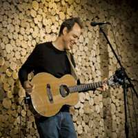 (Early Show) An Evening With David Wilcox