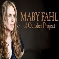 (Early Show) Mary Fahl of October Project