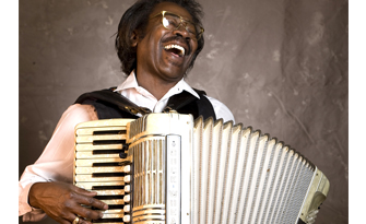 An Evening With Buckwheat Zydeco
