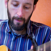 (Early Show) Alasdair Roberts & Friends with Pairdown