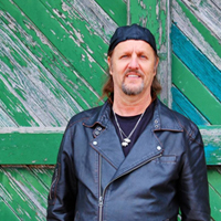An Evening With Jimmy LaFave