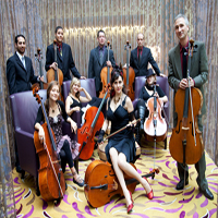 Portland Cello Project featuring Special Guest Jolie Holland