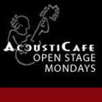 AcoustiCafe Open Stage
