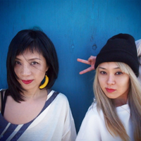 SOLD OUT - Cibo Matto with Buffalo Daughter