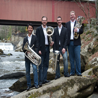 An Evening With River Bottom Quartet