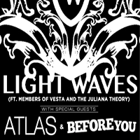 (Late Show) Light Waves with Atlas and Before You
