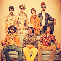 (Late Show) Joe Hertler & The Rainbow Seekers with Influx and Road Runner